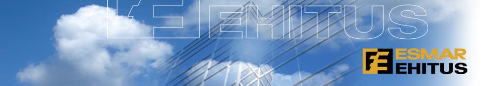 Esmar Ehitus AS